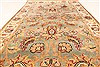 Jaipur Grey Hand Knotted 30 X 50  Area Rug 250-28226 Thumb 11