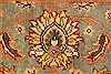 Jaipur Grey Hand Knotted 30 X 50  Area Rug 250-28226 Thumb 6