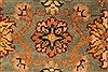 Jaipur Grey Hand Knotted 30 X 50  Area Rug 250-28226 Thumb 9