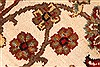 Jaipur White Hand Knotted 30 X 50  Area Rug 250-28227 Thumb 10