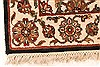 Jaipur White Hand Knotted 30 X 50  Area Rug 250-28227 Thumb 1