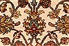 Jaipur White Hand Knotted 30 X 50  Area Rug 250-28227 Thumb 2