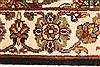 Jaipur White Hand Knotted 30 X 50  Area Rug 250-28227 Thumb 3
