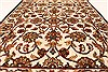 Jaipur White Hand Knotted 30 X 50  Area Rug 250-28227 Thumb 4