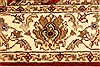 Jaipur Red Square Hand Knotted 40 X 40  Area Rug 250-28228 Thumb 9