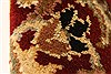 Jaipur Black Square Hand Knotted 40 X 40  Area Rug 250-28231 Thumb 6