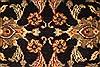 Jaipur Black Hand Knotted 26 X 40  Area Rug 250-28234 Thumb 2