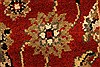 Jaipur Red Hand Knotted 40 X 60  Area Rug 250-28235 Thumb 10