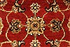 Jaipur Red Hand Knotted 40 X 60  Area Rug 250-28235 Thumb 13