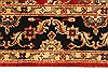 Jaipur Red Hand Knotted 40 X 60  Area Rug 250-28235 Thumb 1
