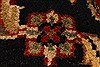 Jaipur Red Hand Knotted 40 X 60  Area Rug 250-28235 Thumb 6