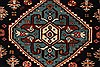 Yalameh Blue Hand Knotted 310 X 510  Area Rug 250-28236 Thumb 1