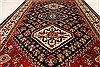 Yalameh Blue Hand Knotted 310 X 510  Area Rug 250-28236 Thumb 4