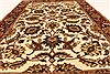 Jaipur White Hand Knotted 40 X 60  Area Rug 250-28237 Thumb 4