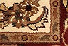 Jaipur White Hand Knotted 40 X 60  Area Rug 250-28237 Thumb 8