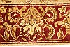 Jaipur Beige Hand Knotted 40 X 60  Area Rug 250-28240 Thumb 3