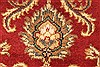 Jaipur Red Hand Knotted 40 X 60  Area Rug 250-28241 Thumb 9