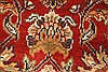 Jaipur Red Hand Knotted 40 X 60  Area Rug 250-28245 Thumb 10