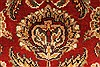Jaipur Red Hand Knotted 40 X 60  Area Rug 250-28245 Thumb 9