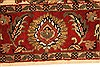 Jaipur Beige Hand Knotted 40 X 60  Area Rug 250-28246 Thumb 3