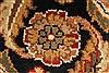 Jaipur Black Hand Knotted 40 X 60  Area Rug 250-28247 Thumb 10