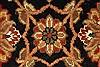 Jaipur Black Hand Knotted 40 X 60  Area Rug 250-28247 Thumb 2