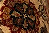 Jaipur Black Hand Knotted 40 X 60  Area Rug 250-28247 Thumb 6