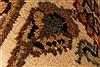 Jaipur Black Hand Knotted 40 X 60  Area Rug 250-28247 Thumb 7