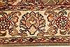 Jaipur Green Hand Knotted 40 X 60  Area Rug 250-28248 Thumb 3