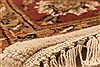 Jaipur White Hand Knotted 50 X 70  Area Rug 250-28250 Thumb 12