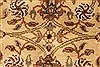 Jaipur Yellow Hand Knotted 50 X 70  Area Rug 250-28251 Thumb 2