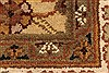 Jaipur Yellow Hand Knotted 50 X 70  Area Rug 250-28251 Thumb 8