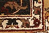 Jaipur Brown Hand Knotted 50 X 70  Area Rug 250-28252 Thumb 10