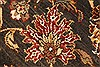 Jaipur Brown Hand Knotted 50 X 70  Area Rug 250-28252 Thumb 12