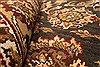 Jaipur Brown Hand Knotted 50 X 70  Area Rug 250-28252 Thumb 6