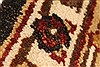 Jaipur Brown Hand Knotted 50 X 70  Area Rug 250-28252 Thumb 8