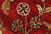 Jaipur Beige Hand Knotted 60 X 90  Area Rug 250-28253 Thumb 12