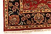 Jaipur Beige Hand Knotted 60 X 90  Area Rug 250-28253 Thumb 1