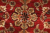 Jaipur Beige Hand Knotted 60 X 90  Area Rug 250-28253 Thumb 2