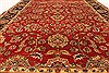 Jaipur Beige Hand Knotted 60 X 90  Area Rug 250-28253 Thumb 4
