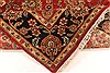 Jaipur Beige Hand Knotted 60 X 90  Area Rug 250-28253 Thumb 6