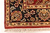 Jaipur Red Hand Knotted 511 X 91  Area Rug 250-28254 Thumb 1