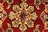 Jaipur Red Hand Knotted 511 X 91  Area Rug 250-28254 Thumb 2