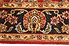 Jaipur Red Hand Knotted 511 X 91  Area Rug 250-28254 Thumb 3