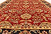 Jaipur Red Hand Knotted 511 X 91  Area Rug 250-28254 Thumb 4