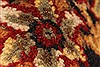 Jaipur Red Hand Knotted 511 X 91  Area Rug 250-28254 Thumb 6