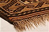 Baluch Brown Hand Knotted 28 X 48  Area Rug 253-28256 Thumb 5