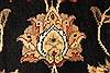 Jaipur Black Hand Knotted 60 X 90  Area Rug 250-28257 Thumb 13
