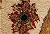 Jaipur Black Hand Knotted 60 X 90  Area Rug 250-28257 Thumb 9