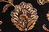 Jaipur Black Hand Knotted 60 X 90  Area Rug 250-28259 Thumb 10